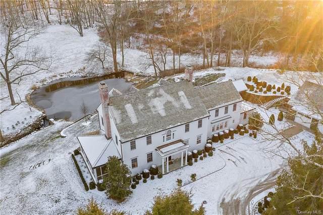 91 Upper Hook Road, Katonah, NY 10536 (MLS #H6094304) :: Mark Boyland Real Estate Team