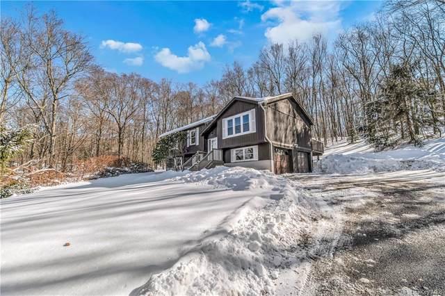 311 Farmers Mills Road, Carmel, NY 10512 (MLS #H6094325) :: Mark Boyland Real Estate Team