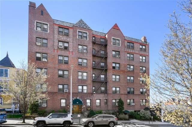 19 S Broadway Bb, Tarrytown, NY 10591 (MLS #H6094347) :: Corcoran Baer & McIntosh
