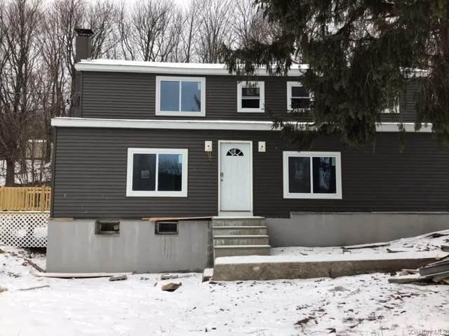 11 Walker Road, Port Jervis, NY 12771 (MLS #H6094368) :: McAteer & Will Estates | Keller Williams Real Estate