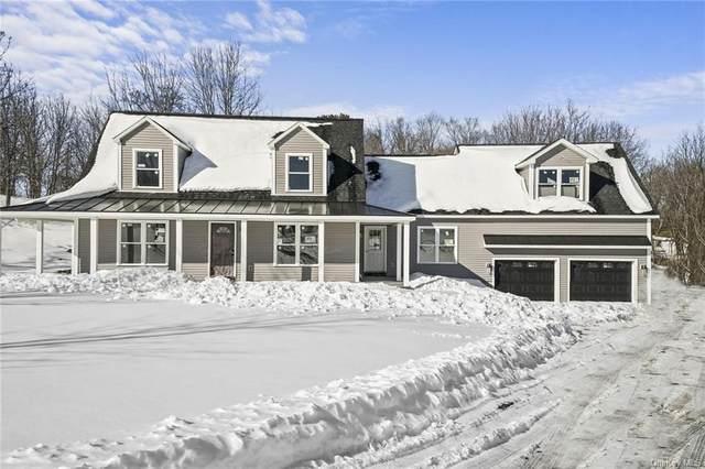 5 Rivercrest Lane, Marlboro, NY 12542 (MLS #H6094434) :: McAteer & Will Estates | Keller Williams Real Estate