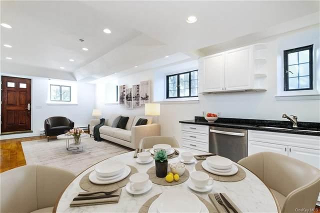 6 Davis Avenue D 1, Rye, NY 10580 (MLS #H6094453) :: William Raveis Baer & McIntosh