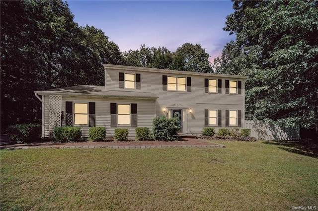 4 Scaglione Court, Highland Mills, NY 10930 (MLS #H6094508) :: Corcoran Baer & McIntosh