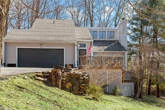 205 Colabaugh Pond Road, Croton-On-Hudson, NY 10520 (MLS #H6094572) :: Mark Seiden Real Estate Team