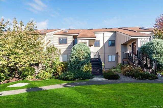 17 Steven Drive #7, Ossining, NY 10562 (MLS #H6094578) :: McAteer & Will Estates | Keller Williams Real Estate