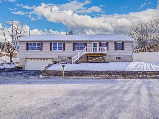 14 Clapp Avenue, Wappingers Falls, NY 12590 (MLS #H6094582) :: McAteer & Will Estates   Keller Williams Real Estate