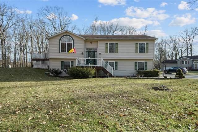 95 Osborne Hill Road, Fishkill, NY 12524 (MLS #H6094592) :: McAteer & Will Estates   Keller Williams Real Estate