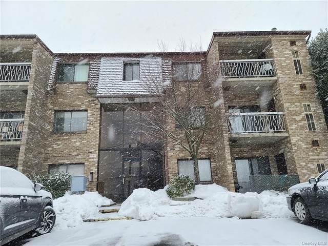 201 Kennedy Drive, Spring Valley, NY 10977 (MLS #H6094612) :: McAteer & Will Estates | Keller Williams Real Estate