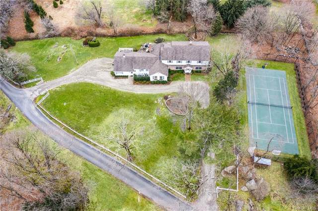 69 Calhoun, Greenwich, CT 06830 (MLS #H6094625) :: McAteer & Will Estates | Keller Williams Real Estate