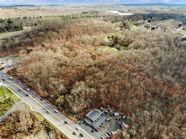 3241 Crompond Road, Yorktown Heights, NY 10598 (MLS #H6094681) :: Mark Seiden Real Estate Team