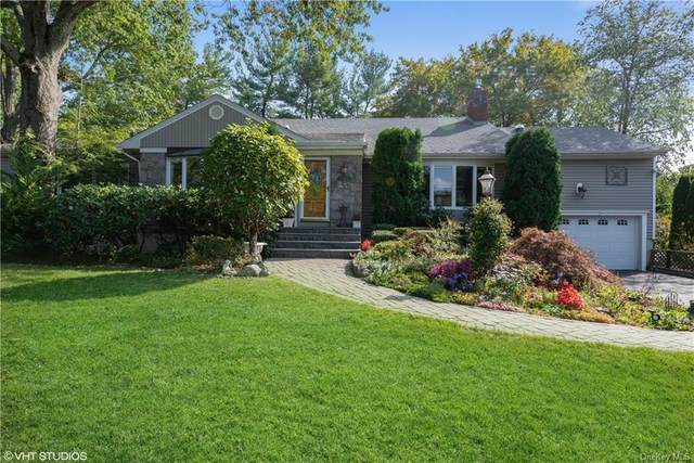 52 Tulip Lane, New Rochelle, NY 10804 (MLS #H6094698) :: William Raveis Baer & McIntosh