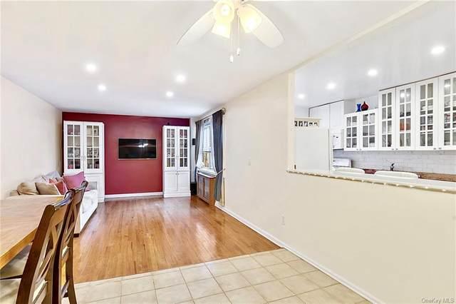 1234 Midland Avenue 2E, Bronxville, NY 10708 (MLS #H6094706) :: William Raveis Baer & McIntosh