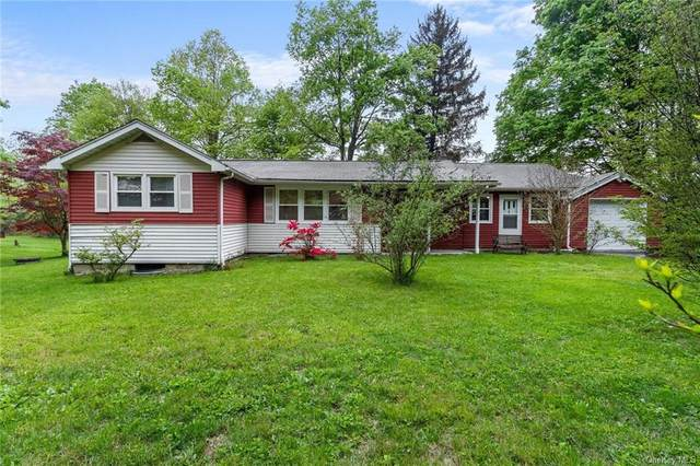 409 Maple Hill Drive, Mountainville, NY 10953 (MLS #H6094718) :: Barbara Carter Team