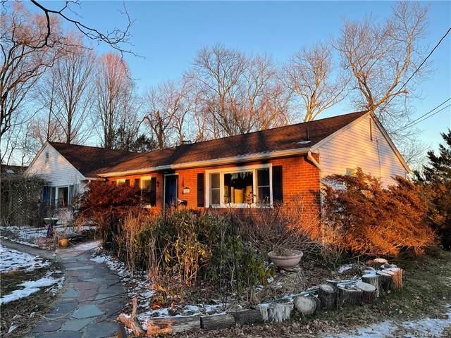 117 Ridge Road, Valley Cottage, NY 10989 (MLS #H6094767) :: Howard Hanna Rand Realty