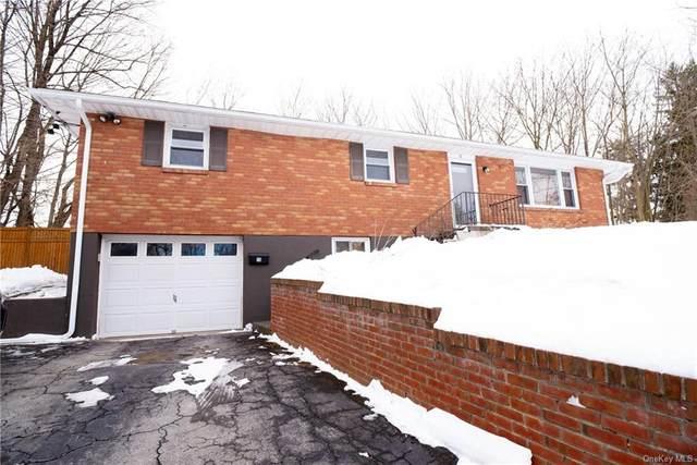 15 Woodside Place, Highland, NY 12528 (MLS #H6094811) :: William Raveis Baer & McIntosh