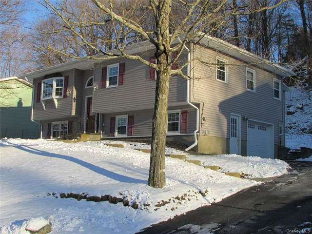 21 Boulevard, Cornwall On Hudson, NY 12520 (MLS #H6094826) :: William Raveis Baer & McIntosh