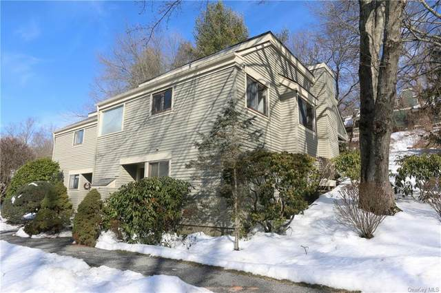 31 Heritage Hills B, Somers, NY 10589 (MLS #H6094840) :: RE/MAX RoNIN