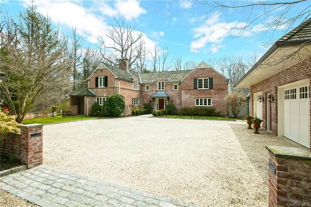 2 Laurel Lane Spur, Greenwich, CT 06830 (MLS #H6095076) :: McAteer & Will Estates | Keller Williams Real Estate
