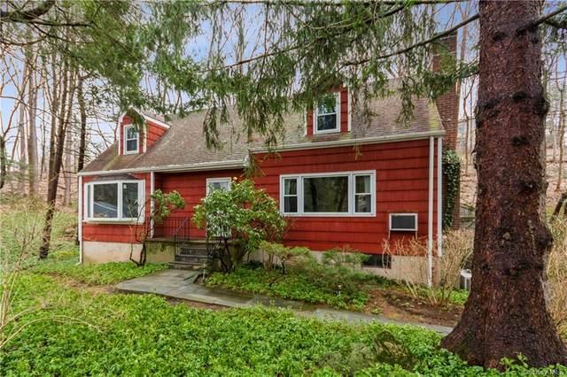 115 Pierce Drive, Pleasantville, NY 10570 (MLS #H6095162) :: Mark Seiden Real Estate Team