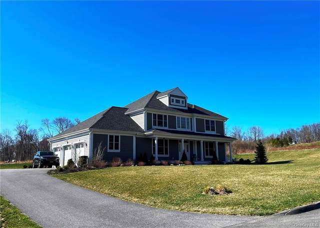 38 Stonehollow Drive, Brewster, NY 10509 (MLS #H6095193) :: Signature Premier Properties