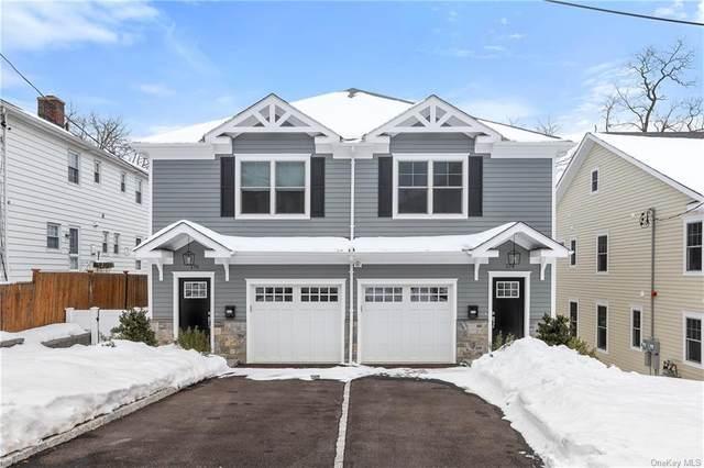 174-176 Woodside Avenue, West Harrison, NY 10604 (MLS #H6095196) :: McAteer & Will Estates   Keller Williams Real Estate