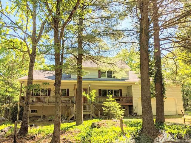 174 Neil Thompson Road, Other, PA 18435 (MLS #H6095264) :: Signature Premier Properties