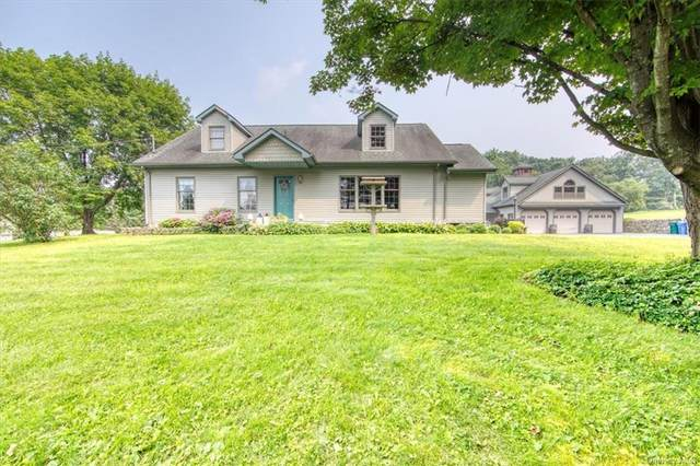 1433 State Route 302, Middletown, NY 10941 (MLS #H6095269) :: Kendall Group Real Estate   Keller Williams