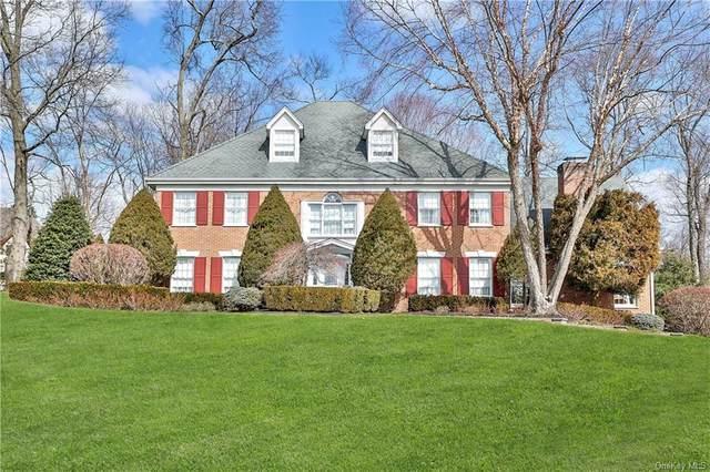 7 Abbey Road, Orangeburg, NY 10962 (MLS #H6095292) :: Corcoran Baer & McIntosh