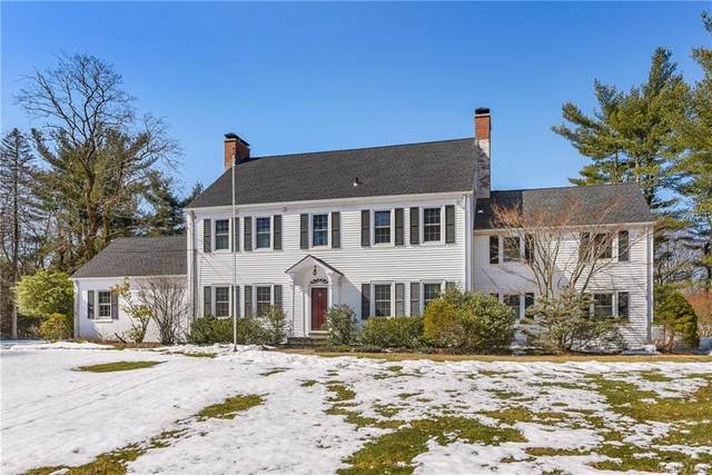 135 Succabone Road, Bedford Hills, NY 10507 (MLS #H6095323) :: Mark Boyland Real Estate Team
