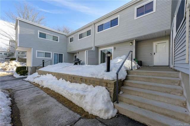 208 Harris Road Da3, Bedford Hills, NY 10507 (MLS #H6095370) :: Mark Boyland Real Estate Team