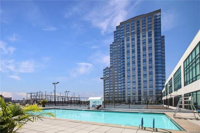 10 City Place 29A, White Plains, NY 10601 (MLS #H6095400) :: The McGovern Caplicki Team