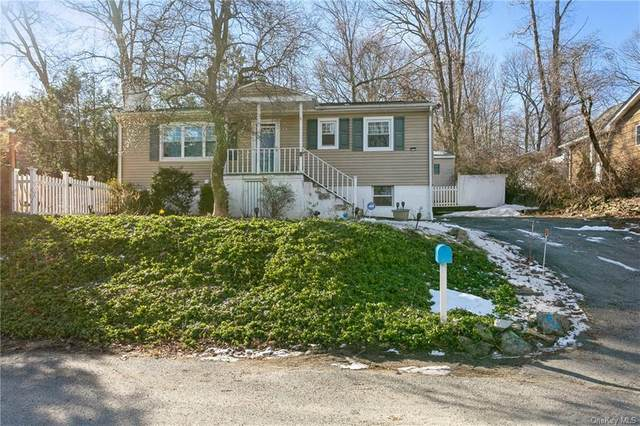 25 Glendale Road, Carmel, NY 10512 (MLS #H6095425) :: Mark Boyland Real Estate Team