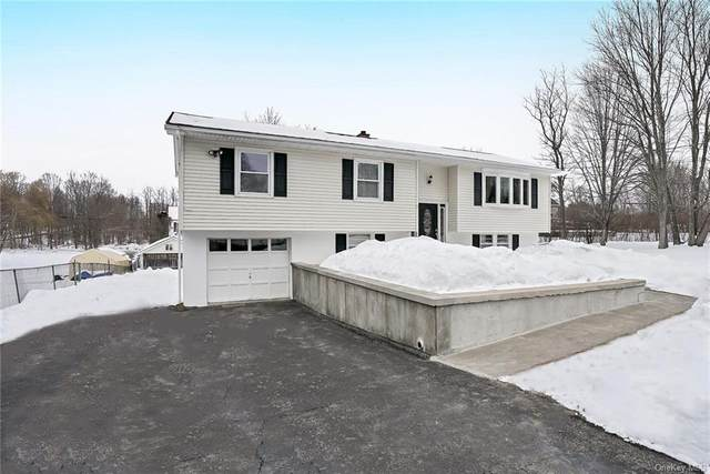 7 Lincoln Drive, Wallkill, NY 12589 (MLS #H6095462) :: William Raveis Baer & McIntosh