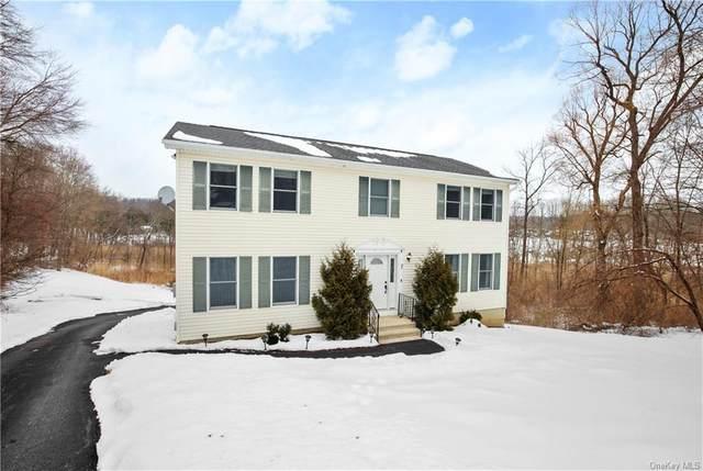 7 Glen Court, Pawling, NY 12564 (MLS #H6095470) :: McAteer & Will Estates | Keller Williams Real Estate