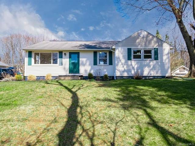 31 Rose Place, Central Valley, NY 10917 (MLS #H6095557) :: Cronin & Company Real Estate
