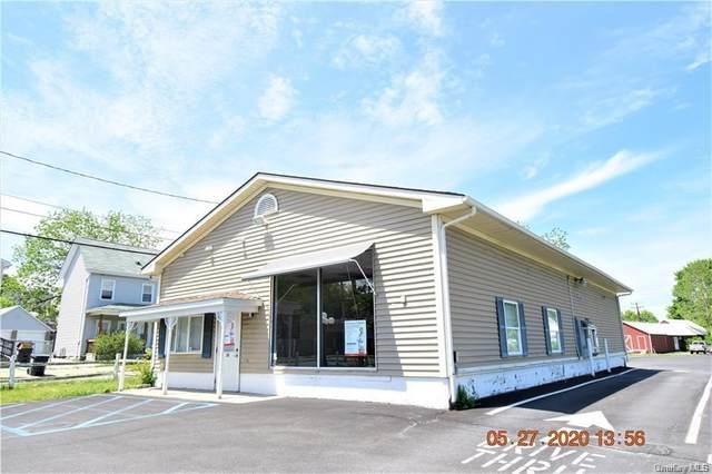 38 Grant Street, Walden, NY 12586 (MLS #H6095586) :: William Raveis Baer & McIntosh