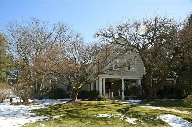 2 Castle View Court, Rye Brook, NY 10573 (MLS #H6095597) :: William Raveis Baer & McIntosh