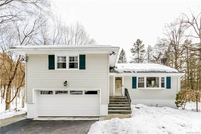 163 Whippoorwill Road, Yorktown Heights, NY 10598 (MLS #H6095654) :: Mark Boyland Real Estate Team