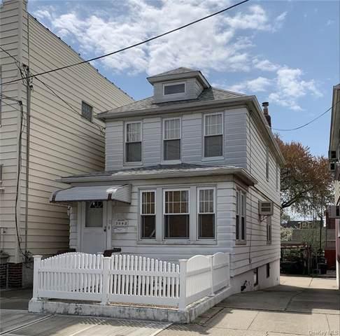 3042 Lasalle Avenue, Bronx, NY 10461 (MLS #H6095665) :: Signature Premier Properties