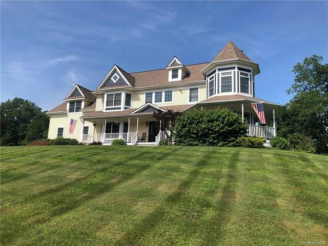 93 Distillery Road, Warwick, NY 10990 (MLS #H6095681) :: McAteer & Will Estates | Keller Williams Real Estate
