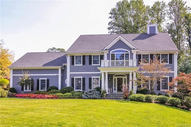 6 Turtleback Way, Chappaqua, NY 10514 (MLS #H6095786) :: Mark Boyland Real Estate Team