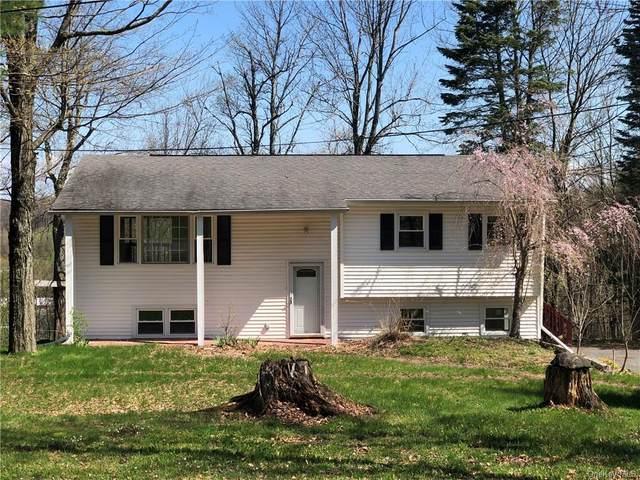 10 Varnell Road, Monticello, NY 12701 (MLS #H6095787) :: William Raveis Baer & McIntosh