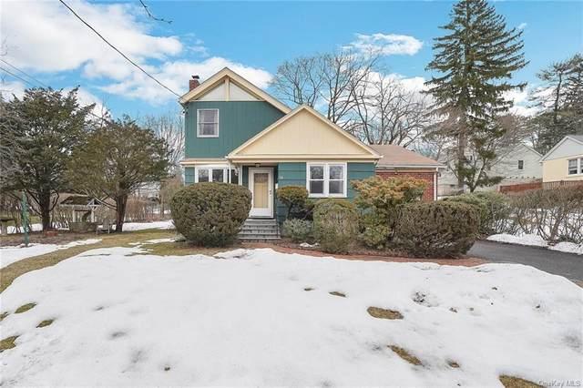14 Emerson Avenue, Croton-On-Hudson, NY 10520 (MLS #H6095794) :: McAteer & Will Estates | Keller Williams Real Estate