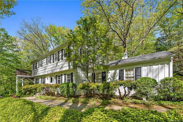 41 Brook Farm Lane, Bedford, NY 10506 (MLS #H6095798) :: Mark Boyland Real Estate Team