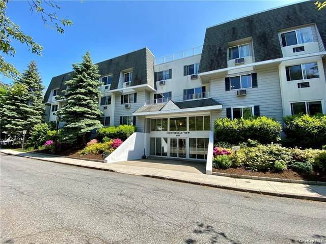1035 E Boston Post Road 3-11, Mamaroneck, NY 10543 (MLS #H6095809) :: The McGovern Caplicki Team