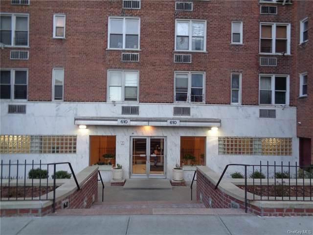 610 Waring Avenue 2V, Bronx, NY 10467 (MLS #H6095862) :: The McGovern Caplicki Team