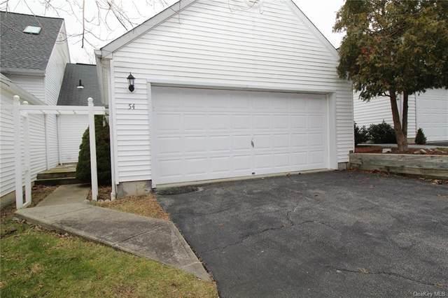 54 Bryant Street, Poughquag, NY 12570 (MLS #H6095910) :: William Raveis Baer & McIntosh