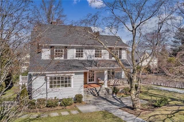 16 Monroe Avenue, Larchmont, NY 10538 (MLS #H6095911) :: McAteer & Will Estates | Keller Williams Real Estate