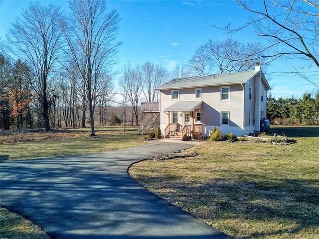 510 Clapp Hill Road, Lagrangeville, NY 12540 (MLS #H6095924) :: William Raveis Baer & McIntosh