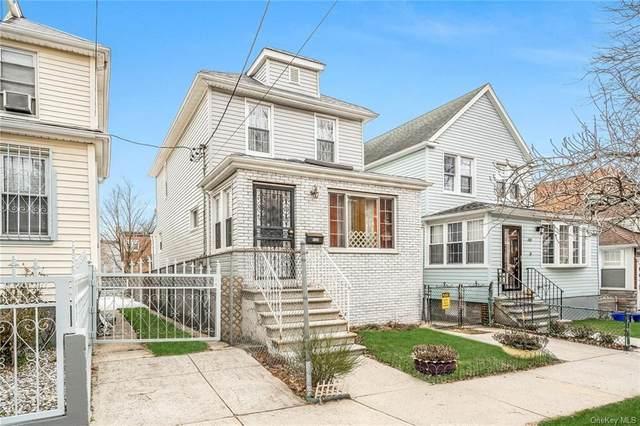 4164 Wickham Avenue, Bronx, NY 10466 (MLS #H6095928) :: Signature Premier Properties